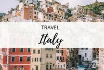 Italy | Travel Guide / Italian Destination Guide for all Travellers! Where to Go  | What to See | Things to Do | Reasons to Visit | Destination Inspiration | Destination Tips | Family Travel | Destination Facts + More... www.inspirefamilytravel.com.au