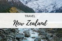 New Zealand | Travel Guide / New Zealand Destination Guide for all Travellers! Where to Go  | What to See | Things to Do | Reasons to Visit | Destination Inspiration | Destination Tips | Family Travel | Destination Facts + More... www.inspirefamilytravel.com.au
