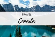 Canada | Travel Guide / Canadian Destination Guide for all Travellers! Where to Go  | What to See | Things to Do | Reasons to Visit | Destination Inspiration | Destination Tips | Family Travel | Destination Facts + More... www.inspirefamilytravel.com.au