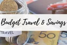 Tips | Budget Travel & Saving / Ways to save money in all aspects of your life! | Tips and Tricks to Save Money | Budgeting | How to Save Money | Save Money while Travelling + more.... www.inspirefamilytravel.com.au