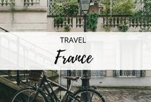 France | Travel Guide / France Destination Guide for all Travellers! Where to Go  | What to See | Things to Do | Reasons to Visit | Destination Inspiration | Destination Tips | Family Travel | Destination Facts + More... www.inspirefamilytravel.com.au