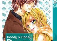 Honey X Honey Drops 蜜×蜜ドロップス