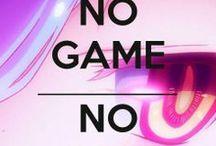 No Game No Life ノーゲーム・ノーライフ