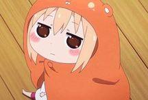 Himouto! Umaru-chan 干物妹! うまるちゃん