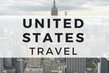 United States Travel / The best tips, advice, guides, and blog posts for United States travel.