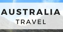 Australia Travel / The best tips, advice, guides, and blog posts for Australia travel.
