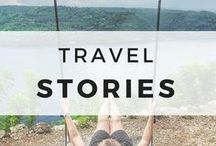 Travel Stories / The best tips, advice, guides, and blog posts for travel stories and travel lifestyle.
