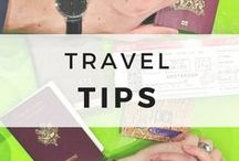 Travel Tips / The best advice, guides, and blog posts for travel tips.