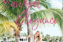 Barefoot Elegance / Fashion and all things beautiful for your mind, body and soul