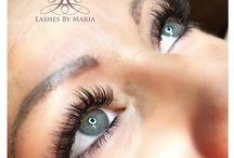 Lashes By Maria / Tilbyder single lashes & lash lift   2640 Hedehusene ☎️ 2714 4828 for booking eller via  Facebook : Lashes By Maria