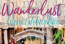 Wanderlust Travels & Adventures