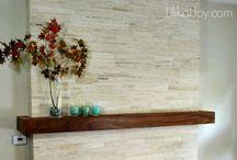 Home Design Fireplace Ideas