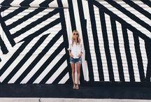 S T R I P E S / by Heidi Vazquez