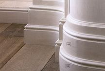 architectural details / details are the soul of a house / by Jennifer Silverio