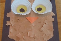 Fall Crafts / Wonderful fall related crafts. / by JDaniel4's Mom