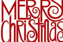 christmas. / by Jami Kuckelman