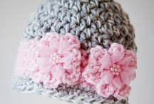 Crochet and needlecrafts I want to make and lessons to make it happen / by Kathy Magnes-Ludecke