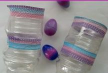 Easter Crafts, Snacks and Activities / Fun Ways to Celebrate Easter / by JDaniel4's Mom
