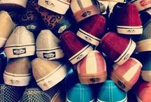 Shoes / by Robertino Tizi
