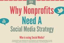 Nonprofits Network / Features various nonprofits in my professional network and  resources for nonprofits.