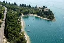 Lake Garda / A dream with a thousand colours: Lake Garda, a real natural gem, is one of the most popular tourist destinations in Italy and in the world!