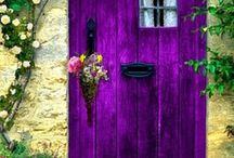 Doors / by Linda Reyes-Alicea