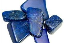 Lapis Lazuli / by Andrea Gagnon