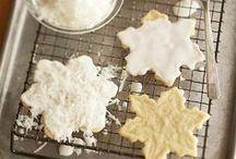 Christmas Treats and Recipes
