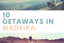 Madeira Island - tips from a local / #Madeira #Portugal