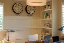 Walls & Ceilings / Wainscoting, Chair Rails and More in your Irvine Pacific Home
