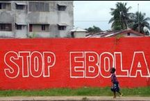 Ebola Virus Disease News / Featuring health news, updates, alerts and information pertaining to Ebola Virus Disease formerly known as Ebola Haemorrhagic Fever.