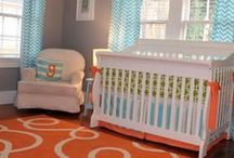 Quinn's Nursery / by Alicia Ross