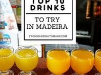 Wine and Food from Madeira