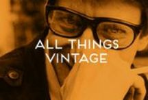 TFTCo - All Things Vintage
