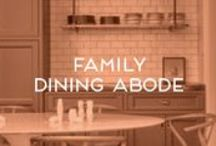 TFTCo - Family Dining Abode