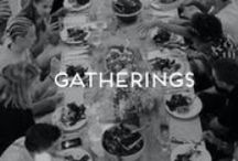 TFTCo - Gatherings