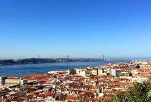 Lissabon / Unsere Ausflüge in Lissabon!
