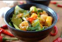 Asiatische Rezepte / Fantastische asiatische Rezepte!