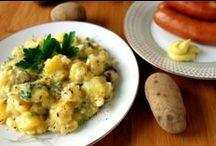 Kartoffel Salat Rezepte