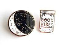 Badge & pin's