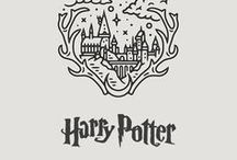Potterhead ⚡