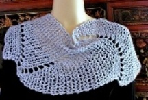 Crocheted Hats, Scarves, and Accessories / by Jen Talley / Mimi & Boo