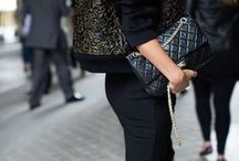 FASHION DU JOUR | Style Crushes / by Leslie Young