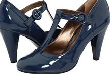 Shoe Lust / by Jen Talley / Mimi & Boo