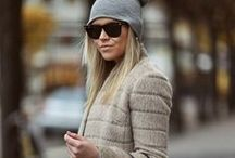 Style File / Fashion Inspiration / by Melanie S