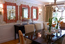 Dining Room / by Grace Ng