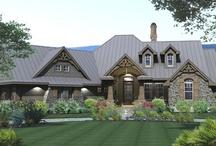 HOME IDEAS / by Angela Fields Behne