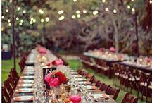 wedding decor / wedding decor ideas for brides