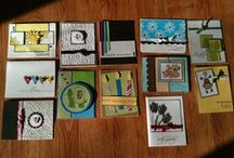 Cards / Card Making / by Michele Leom