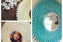 DIY Crafts / by Alyssia Robertson